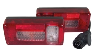 5-Funktionen Beleuchtungssatz