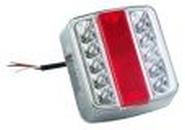 LED Vierfunktions-Anhängerrücklicht rechts