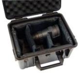 Set Objektiv 4x65 für Nachtsichtgerät Gen 2+Pro im ABS Koffer Typ 20