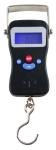 Elektronische LCD Hängewaage, 50 kg