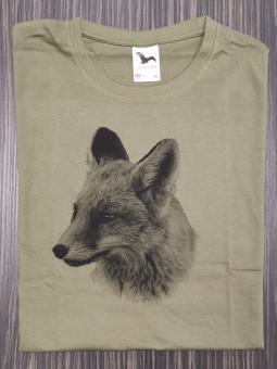 T-Shirt Fuchs sw