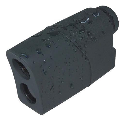 Laser Entfernungsmesser 6x25