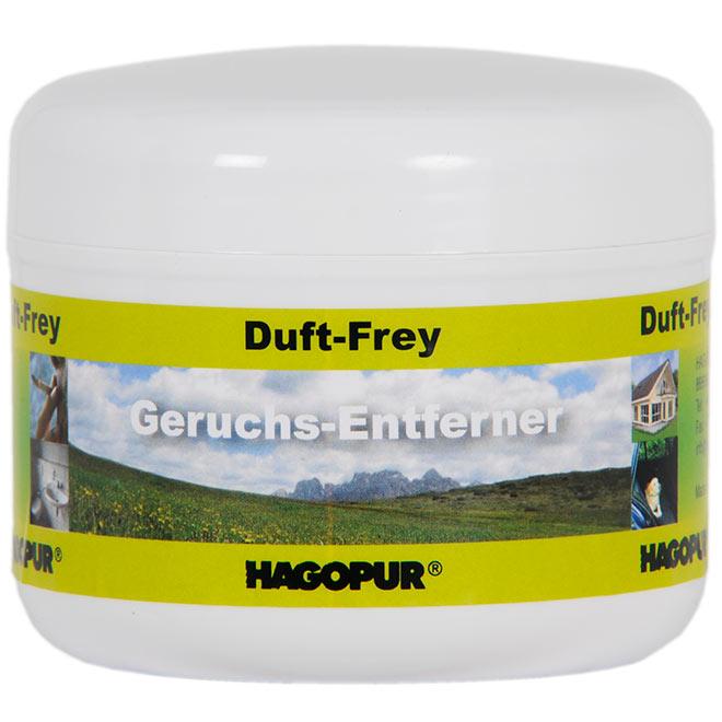 Hagopur Duft-Frey 200g Dose