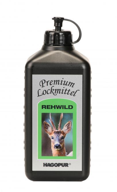 Hagopur Premium Lockmittel Rehwild