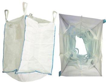Big Bag Q Panel flacher Boden