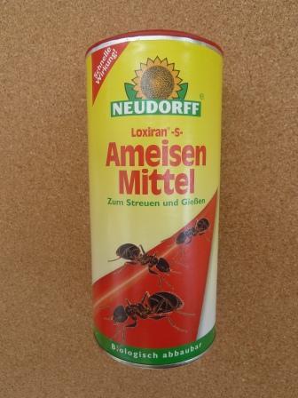 Ameisengift 500 g