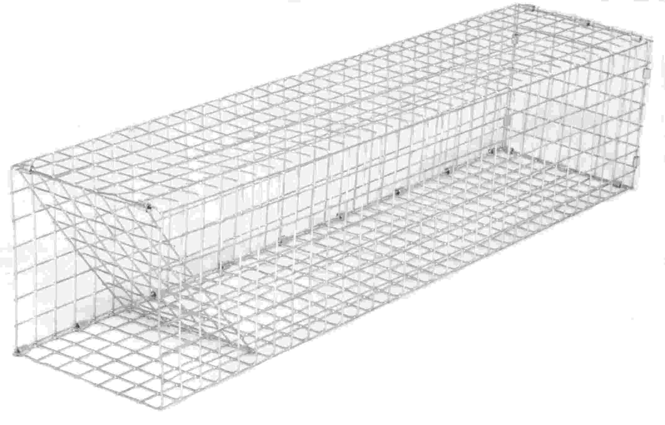 Kaninchenfangkorb